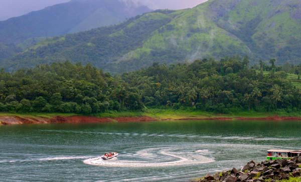 1 Day Tour to Wayanad