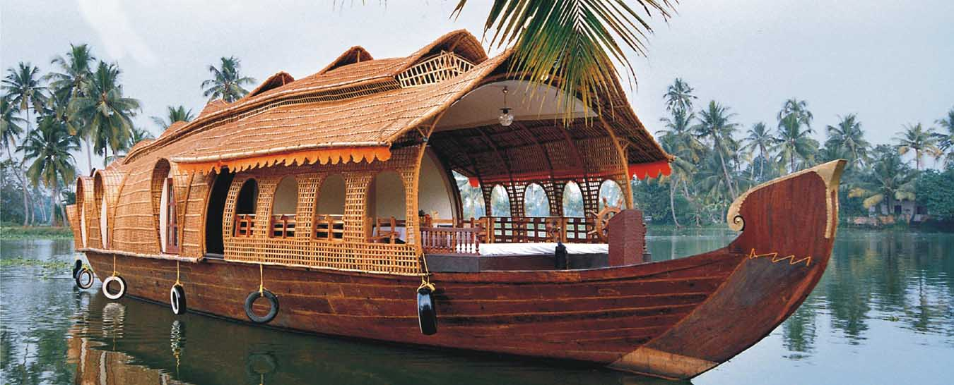 Munnar Houseboat Package