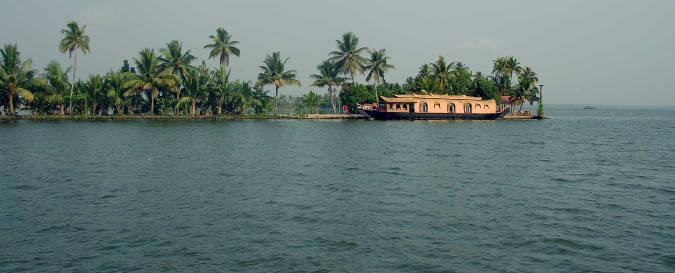 kerala customised tour package